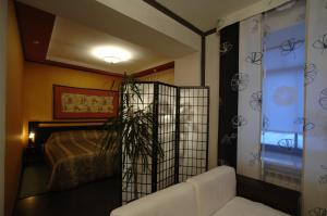Bon Ami Hotel, Hotel  Kazan' - big - 49