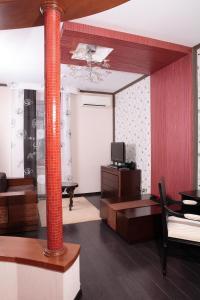 Bon Ami Hotel, Hotel  Kazan' - big - 20