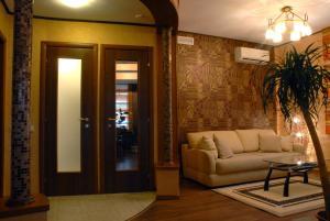 Bon Ami Hotel, Hotel  Kazan' - big - 34