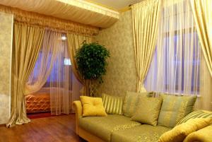 Bon Ami Hotel, Hotel  Kazan' - big - 19