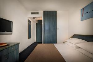 Aminess Laguna Hotel, Szállodák  Novigrad (Isztria) - big - 8