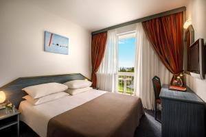 Aminess Laguna Hotel, Szállodák  Novigrad (Isztria) - big - 7