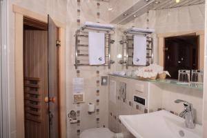Bon Ami Hotel, Hotel  Kazan' - big - 22