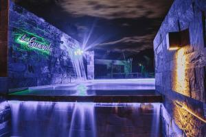 La Guarida Hotel and Spa