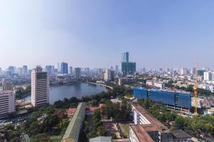 Christina's Hanoi - Lancaster City Living, Apartmány  Hanoj - big - 8