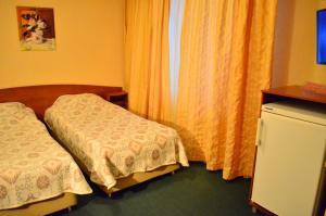 Отель Нега, Верхняя Пышма