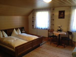 Alpengasthaus Gießlhütte, Penzióny  Kötsch - big - 3