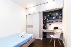 Christina's Hanoi - Lancaster City Living, Apartmány  Hanoj - big - 33