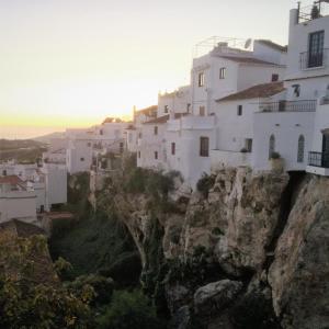 Hotel y Bungalows Balcón de Competa