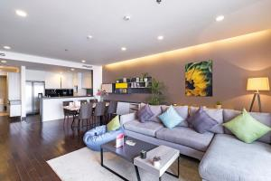 Christina's Hanoi - Lancaster City Living, Apartmány  Hanoj - big - 26
