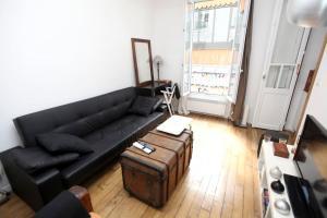 Charming apartment-Canal St Martin-Amazing prices!, Apartmanok  Párizs - big - 3