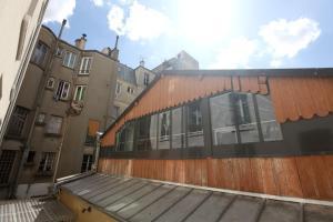 Charming apartment-Canal St Martin-Amazing prices!, Apartmanok  Párizs - big - 7