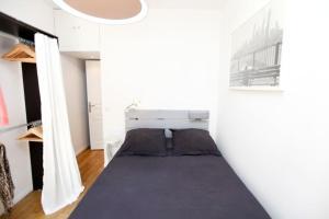 Charming apartment-Canal St Martin-Amazing prices!, Apartmanok  Párizs - big - 10