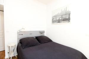 Charming apartment-Canal St Martin-Amazing prices!, Apartmanok  Párizs - big - 13