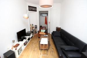 Charming apartment-Canal St Martin-Amazing prices!, Apartmanok  Párizs - big - 19