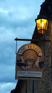 Auberge Lou Peyrol