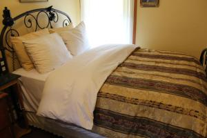The Gridley Inn B&B, Bed and Breakfasts  Waterloo - big - 38