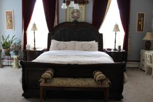 The Gridley Inn B&B, Bed and Breakfasts  Waterloo - big - 40