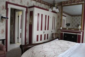 The Gridley Inn B&B, Bed and Breakfasts  Waterloo - big - 42