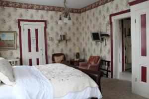 The Gridley Inn B&B, Bed and Breakfasts  Waterloo - big - 43
