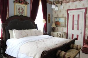 The Gridley Inn B&B, Bed and Breakfasts  Waterloo - big - 44