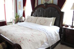 The Gridley Inn B&B, Bed and Breakfasts  Waterloo - big - 45