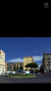 Alex's Home, Bed and breakfasts  Portici - big - 66