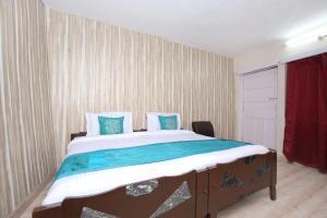 OYO Home 10405 1BHK The Mall Shimla