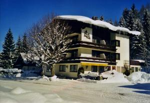 Alpenhof Annaberg