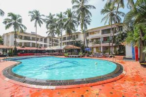 OYO 10300 Home Studio Candolim, Hotels  Candolim - big - 1