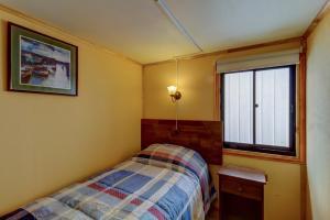 Cabanas Gomac I, Апартаменты  Вальдивия - big - 10