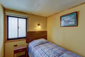 Cabanas Gomac I, Апартаменты  Вальдивия - big - 9