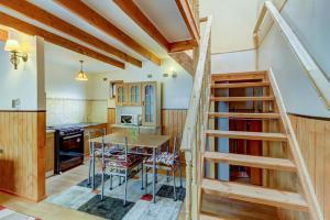 Cabanas Gomac I, Апартаменты  Вальдивия - big - 8