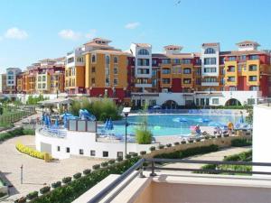 Bulgarienhus Marina apartments, Apartments  Aheloy - big - 19