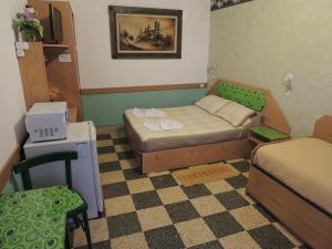 hotel santa teresita, Hotely  Mar del Plata - big - 4