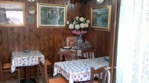 Affittacamere Rosa Dei Venti, Bed and breakfasts  Levanto - big - 23