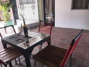 Pachamama Managua, Hostelek  Managua - big - 27