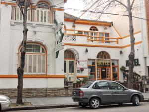 hotel santa teresita, Hotely  Mar del Plata - big - 12