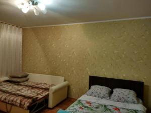 Apartment on Nizhnyaya 73, Apartmány  Voronezh - big - 12