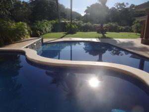 Villa Luna, Виллы  Tambor - big - 20