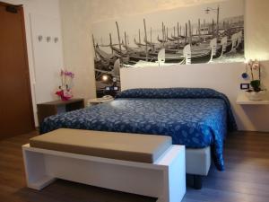 Hotel Venezia, Szállodák  Caorle - big - 2