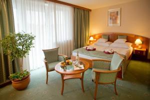 Palace Hotel Hévíz, Hotel  Hévíz - big - 14