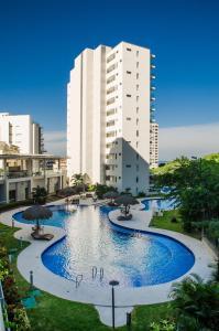 Torres Del Mar, Apartmanok  Santa Marta - big - 3