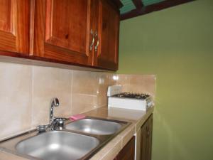 La Casa De Juan, Apartmány  Las Galeras - big - 16