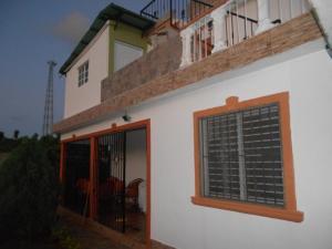 La Casa De Juan, Apartmány  Las Galeras - big - 17