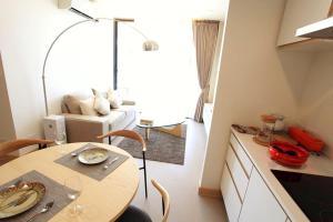 Mattani Suites, Апартаменты  Бангкок - big - 17