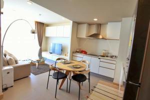 Mattani Suites, Апартаменты  Бангкок - big - 8