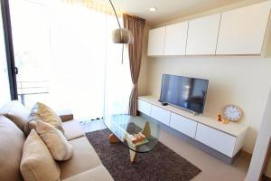 Mattani Suites, Апартаменты  Бангкок - big - 6