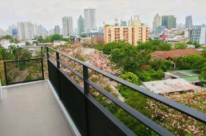 Mattani Suites, Апартаменты  Бангкок - big - 4