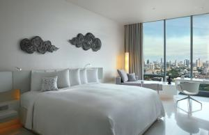 SO Cozy Double Room with City View (2 Adults)